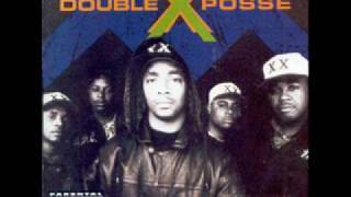 "Double X Posse - ""Ruffneck"" - 90s hip hop!"