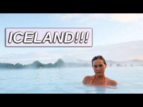 ICELAND!!! || YEAR OF TRAVEL || **JANUARY