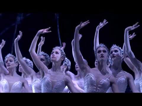 Ballet Nacional de Rusia en Asunción