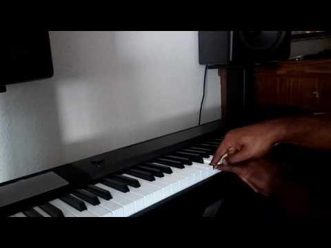 Beginner Lesson: Traditional Gospel Chords