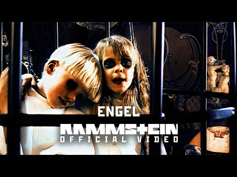 Rammstein - Engel (Official Video)