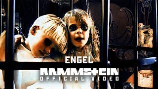 Watch Rammstein Engel video