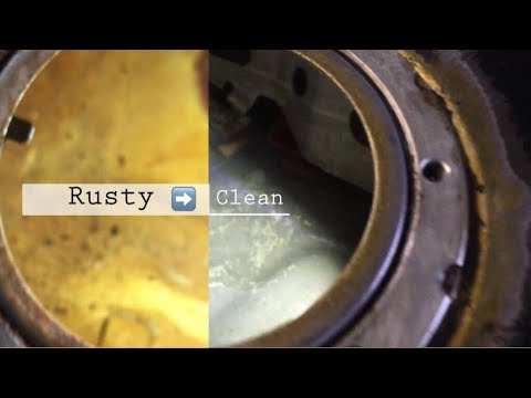 Fuel tank clean up - 1992 Toyota Supra (a70 / mk3) - 7mgte