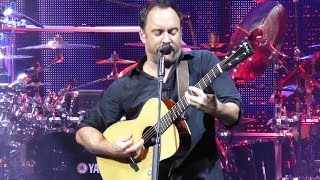 "Dave Matthews Band ""Hunger For The Great Light"" The Gorge, George WA 9-6-2015 HD"