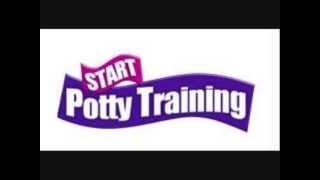 Start Potty Training Your Child The Fast & Easy Way!
