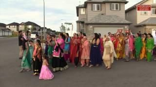 Pendu Australia Episode 29 | Vernon to Calgary Road Trip Via Banff |