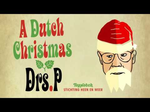 Drs.P - A Dutch Christmas
