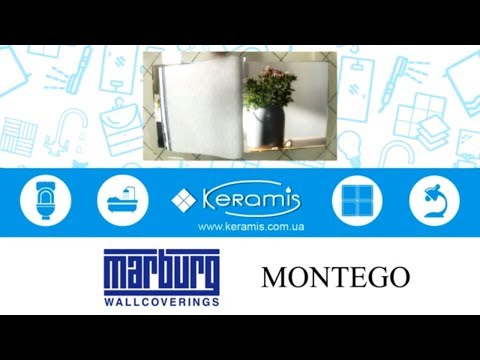 Раскрываем секрет привлекательности обоев коллекции Montego от Marburg