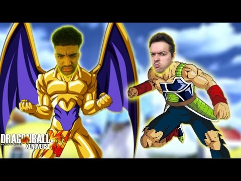 Xenoverse 2 Kid Buu Purification Transformation Talk | Dragon Ball Xenoverse Random Battle