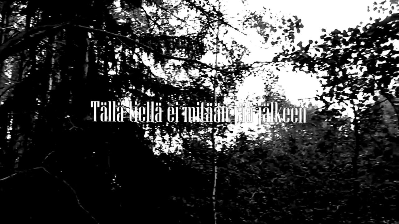 Shadow's Mortuary Kylmään Hautaan (Official Lyric Video) #1