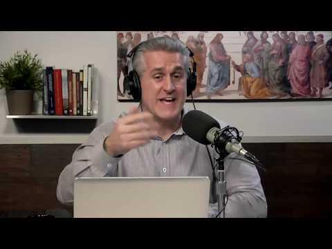 Tim Staples: Open Forum - Catholic Answers Live - 04/09/19