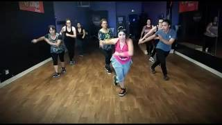 Zumba Fitness- That Love- Shaggy