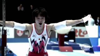 2014 Artistic Worlds - Nanning (CHN) - Teaser - We are Gymnastics!