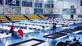 Аренда мебели (столы,стулья) на мероприятия. -V Минский открытый Роботурнир 2017(, 2017-05-25T13:44:57.000Z)