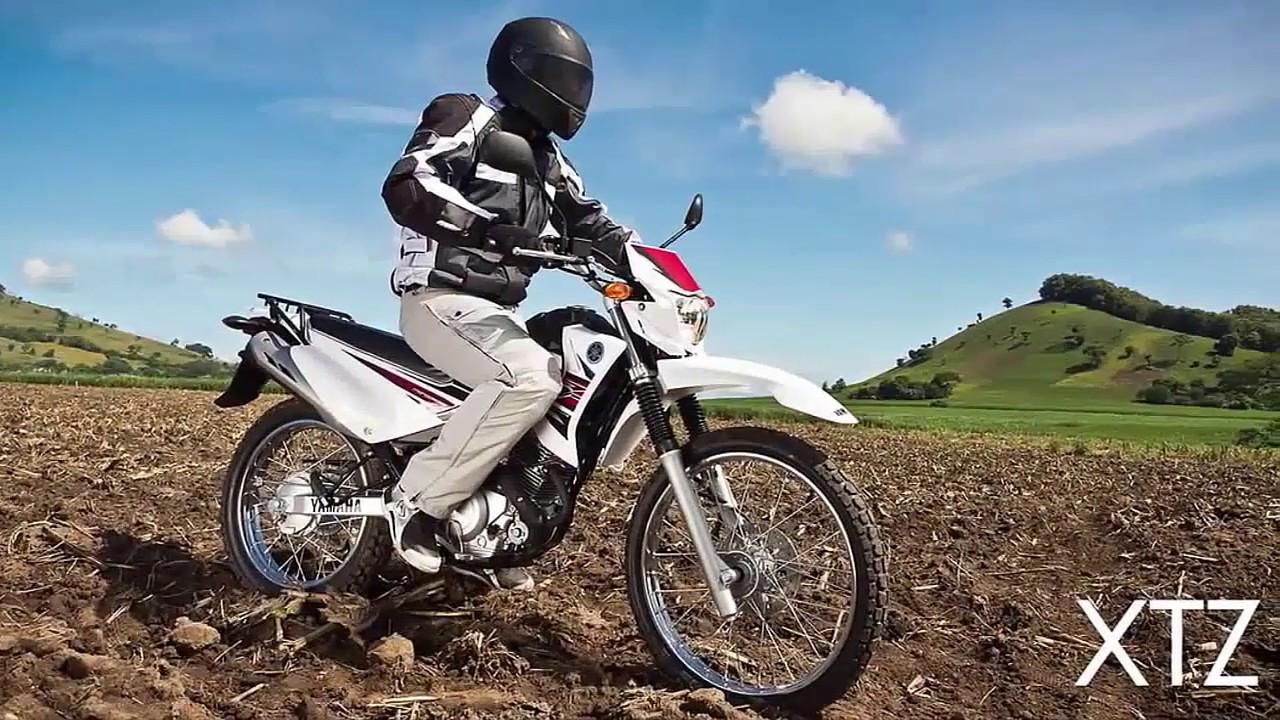 Yamaha xtz125e 2017 caracteristicas test sonido for Yamaha 221 vs 222