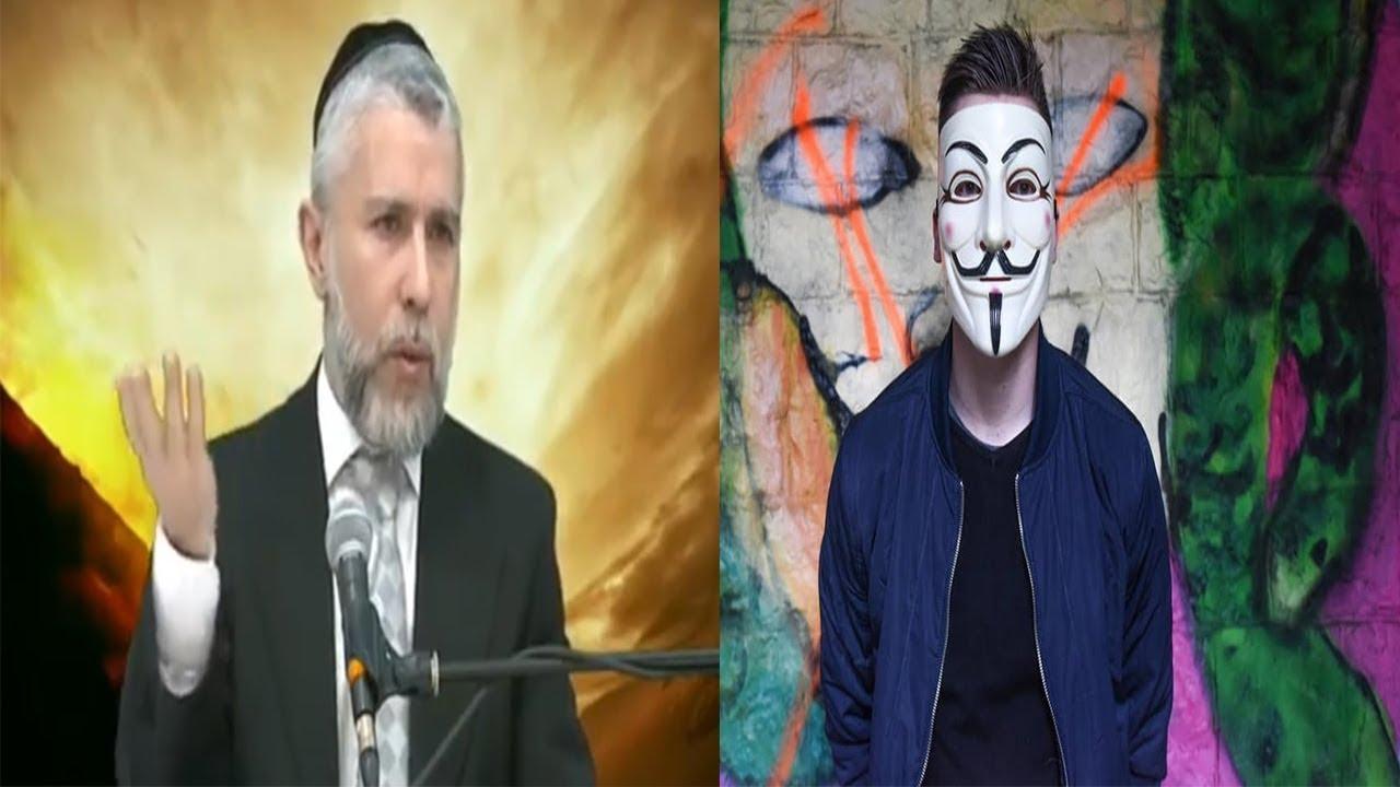 ☢ בול פגיעה - הרב זמיר כהן בתגובה לשמאלנים!