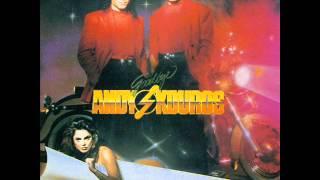 Andy & Kouros -  Eshgh Masmoom | اندی و کورس - عشق مسموم