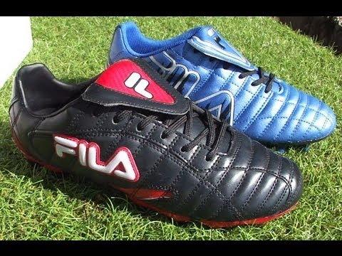 fila futsal shoes