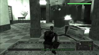 Splinter Cell: Pandora Tomorrow HD | Mission 1 - Dili, Timor (Hard)