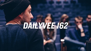DON'T FALL IN LOVE WITH AN IDEA | DailyVee 162