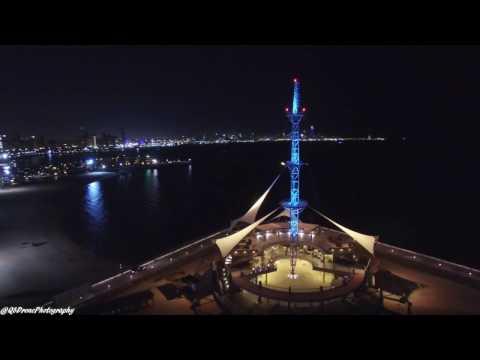 Tour in Kuwait .. Full H.D ... جوله في الكويت