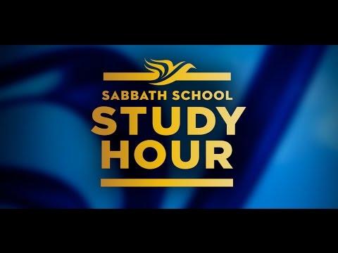David DeRose - Social Relationships (Sabbath School Study Hour)