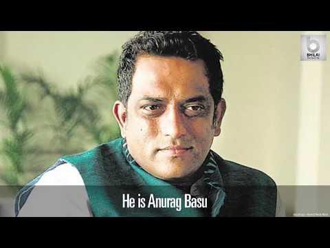 The Hit Director of Chhattisgarh - Anurag Basu