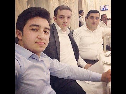 Asiq Perviz Mubarizoglu - Tural Ceferovun toyu