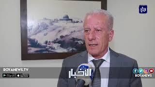 الخارجية الفلسطينية تطالب الأمم المتحدة بتحمل مسؤولياتها تجاه المواقع الدينية والأثرية  (23-4-2019)