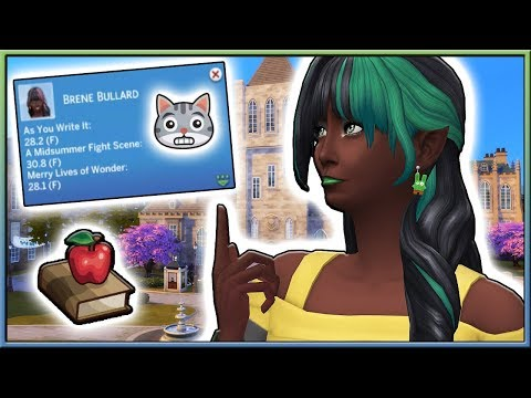 quickly-check-uni-grades-mod!-|-the-sims-4-(by-arckange)