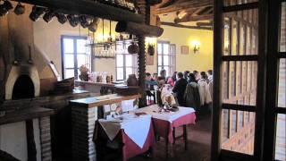 Restaurante Asador El Lagar de San Vicente (Peñafiel - Valladolid).wmv