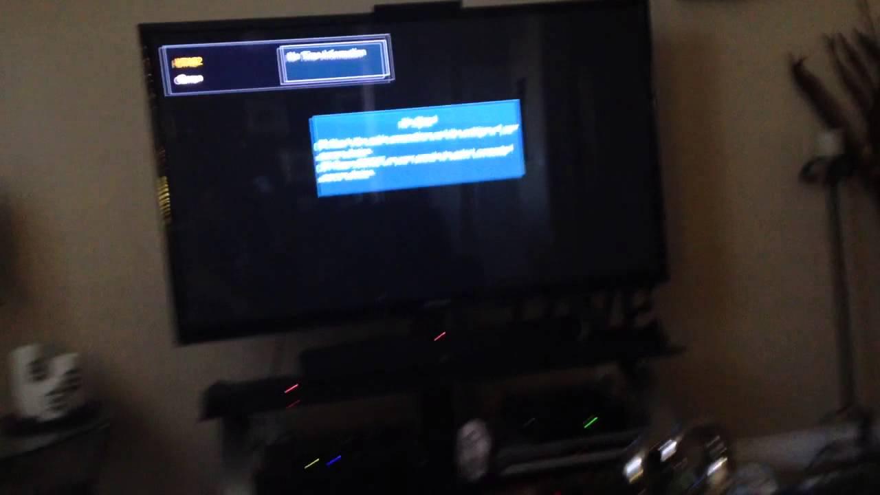 Wii U Tv Connection Problem