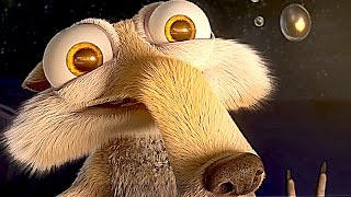 ICE AGE 5 'Collision Course' TRAILER