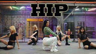 (jella) MAMAMOO - HIP  엄마무 - 힙 (DANCE COVER)
