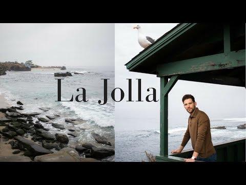 Shopping In La Jolla | Sunset Cliffs | San Diego Vlog
