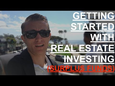 getting-started-with-real-estate-investing-using-surplus-funds