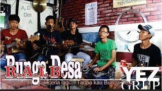 RAIB (Bunga Desa) - H. RHOMA IRAMA (Cover by YEZ Grup)