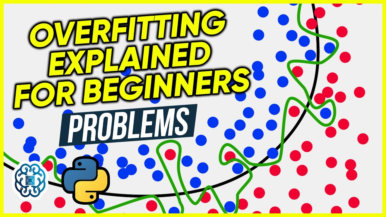 Overfitting In-Depth Lesson I - Overfitting & Underfitting