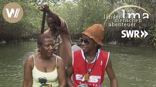 Kolumbien | Eldorado am Pazifik -  Länder Menschen Abenteuer HD 1080p (SWR)