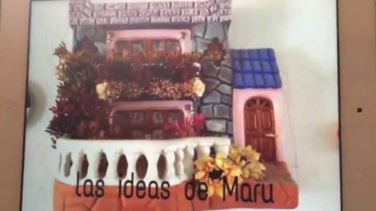Cer mica fachadas youtube for Fachadas de ceramica