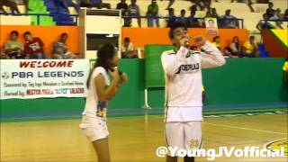 Young JV - Your Name - PBA Legends Invasion