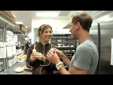 G&F Loves Candace Nelson Sprinkles Cupcakes