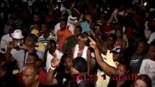 Vybz Kartel, Beenie man & Elephant Man live in Negril Jamaica 2009