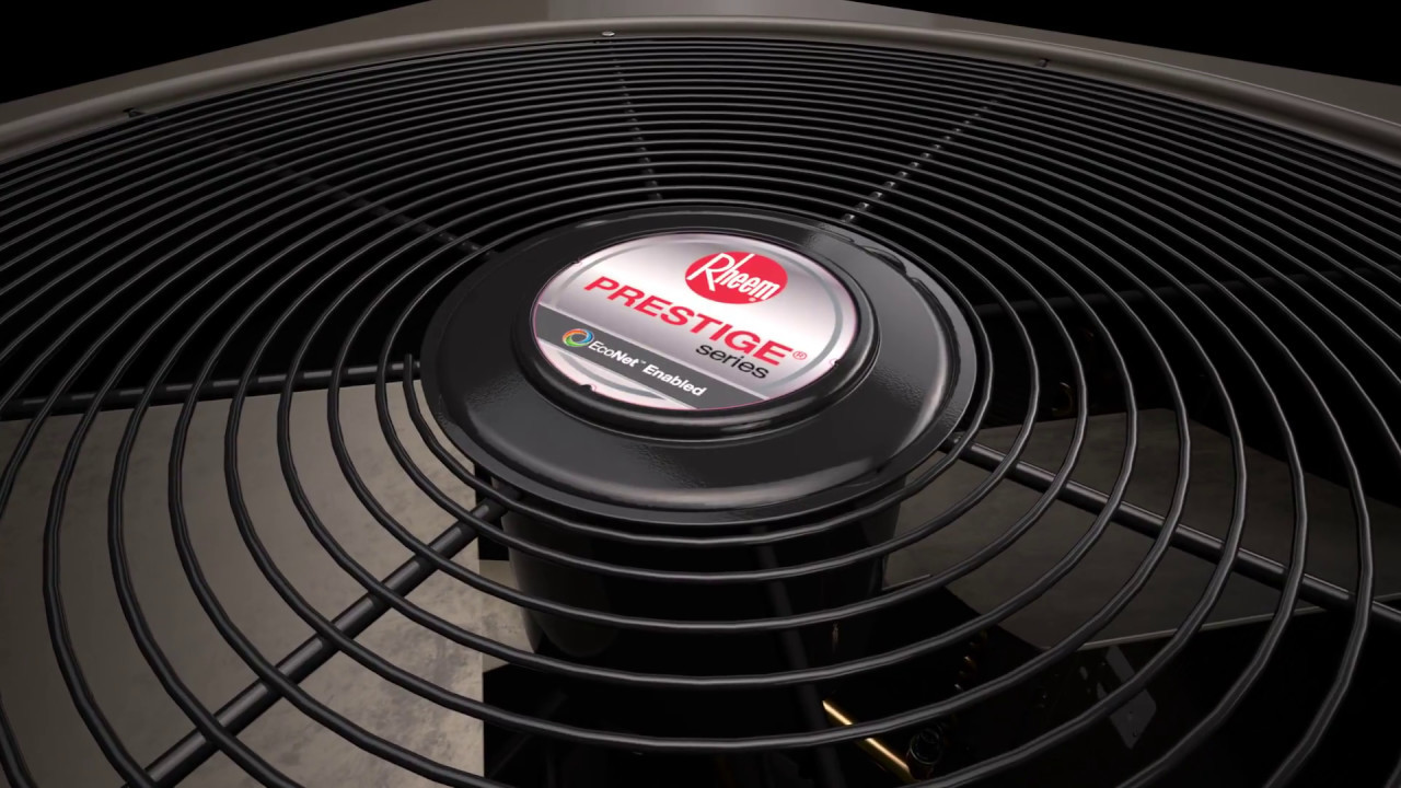 The Prestige Series Variable Speed Air Conditioners and Heat Pumps ...
