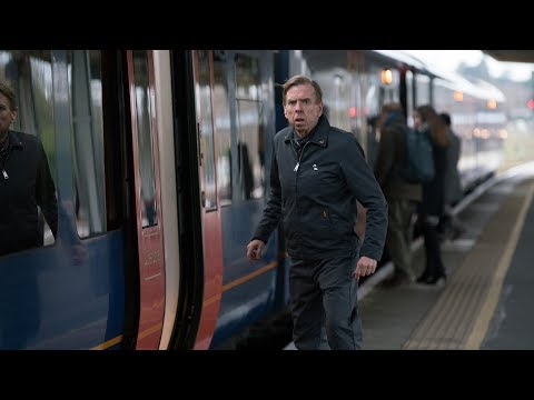 """Behind the Scenes of """"The Commuter"""" From """"Philip K. Dick's Electric Dreams"""""""
