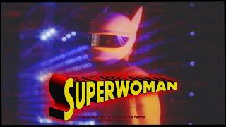 CRO - SUPERWOMAN (Official Video)