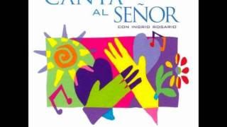 Ingrid Rosario- Su Poder Te Bastará (All The Power You Need) (Hosanna! Music)