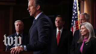 What Republicans have said about the debt limit