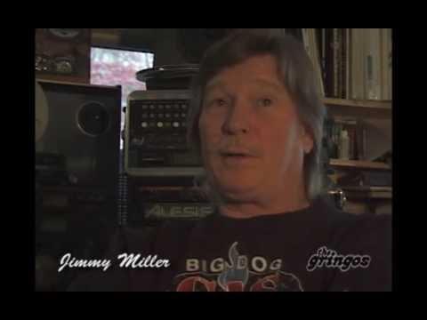 Jimmy Miller - Gringo Beginnings