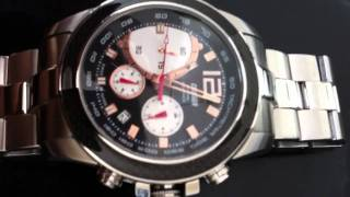 Cruser Endurance 5ATM Swiss watch